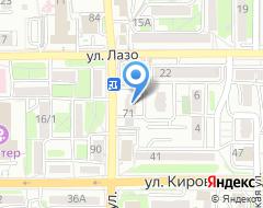 Компания Артемовская коллегия адвокатов Приморского края на карте города