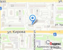 Компания СКБ Приморья Примсоцбанк, ПАО на карте города