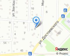 Компания АТЛАНТ Групп на карте города