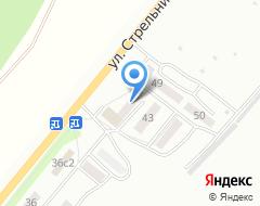 Компания АКБ ПРИМОРЬЕ, ПАО на карте города