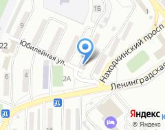 Компания Трикотаж на карте города