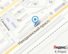 Компания Штыковские Двери на карте города