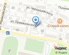 Компания ТЕХНИЧЕСКИЕ РЕСУРСЫ на карте города