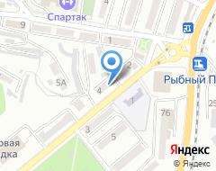 Компания Магазин стройхозтоваров на карте города
