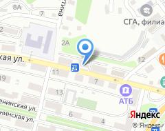 Компания Окна VEKA на карте города