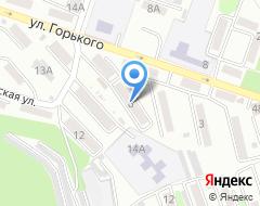 Компания Российский трикотаж на карте города
