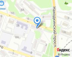 Компания Сапожок на карте города