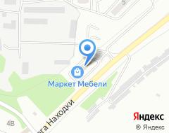 Компания Мастер Комплект на карте города