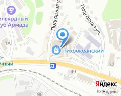 Компания Amnesia на карте города