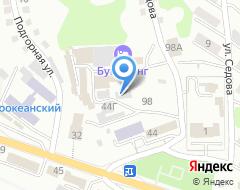 Компания ВИВА-Евросервис на карте города