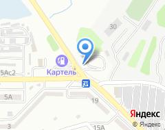 Компания Автостоянка на Красноармейской на карте города