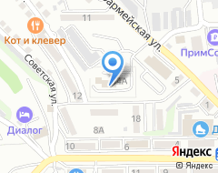 Компания Магазин автозапчастей для Escudo Cr-v Fit на карте города