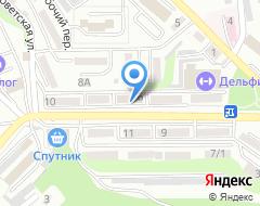 Компания МастерКласс торгово-монтажная компания на карте города