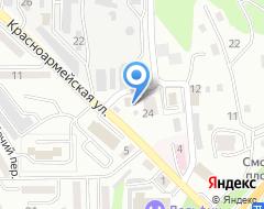 Компания Эконом плюс на карте города