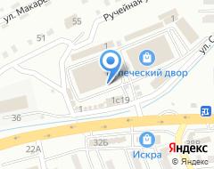 Компания Лавка эксклюзива на карте города