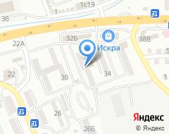 Компания Стройхозтовары на карте города