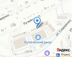 Компания Анкер-ДВ на карте города