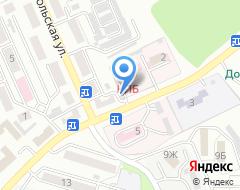 Компания Мастерская по ремонту обуви на карте города