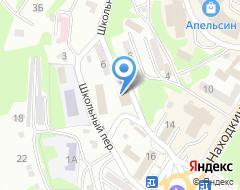 Компания Оконные технологии каждому на карте города