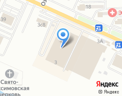 Компания ТоПальто.РФ на карте города