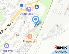 Компания ТВОЙ ФАСАД на карте города