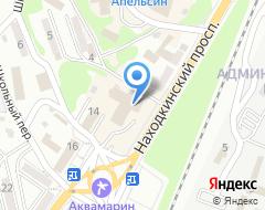 Компания Лучшая Оконная Компания на карте города