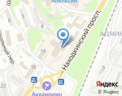 Компания Балкон Строй на карте города