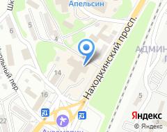 Компания УК Ваше право на карте города
