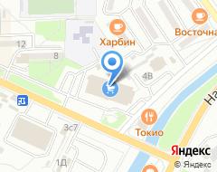 Компания Art Tex на карте города