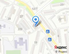 Компания Счастливое детство на карте города
