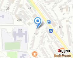 Компания Лукоморье на карте города