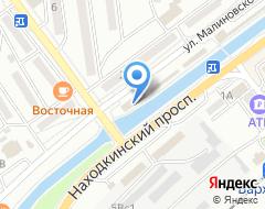 Компания Стильная Семейка на карте города