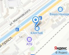 Компания DoReMi на карте города