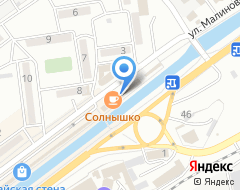 Компания Sata на карте города