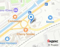 Компания Шиномантажная мастерская на карте города