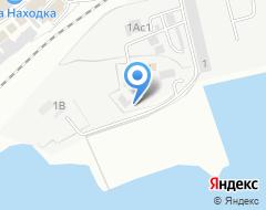 Компания Находка-Авто Трейдинг на карте города
