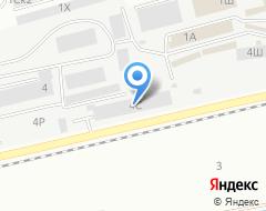 Компания Красный Мамонт на карте города