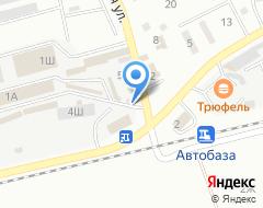Компания Камчатка на карте города