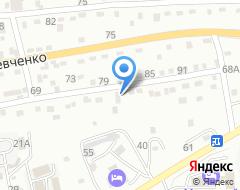 Компания СОС на карте города