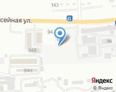 Компания Вип Металл на карте города
