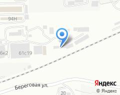 Компания НаСТРОЙСЯ на карте города
