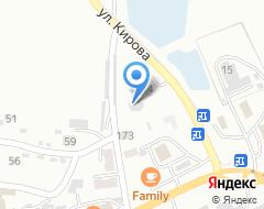 Компания Металлоизделия торгово-производственная компания на карте города