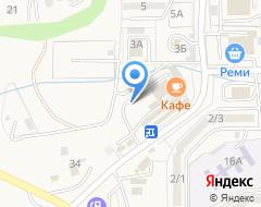 Компания За углом на карте города