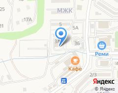 Компания RD GROUP на карте города
