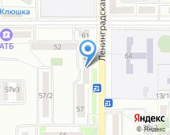 Отделения банка ВТБ - адреса на карте, режим работы офисов