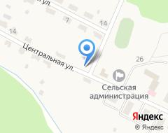 Компания Светлана на карте города