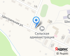 Компания Отдел по управлению с. Соловьевка на карте города