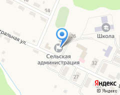 Компания Соловьевское управление Администрации Корсаковского городского округа на карте города