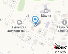 Компания Сельский клуб на карте города