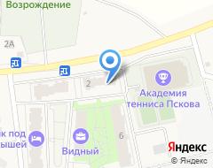 Компания Цветик-Семицветик на карте города